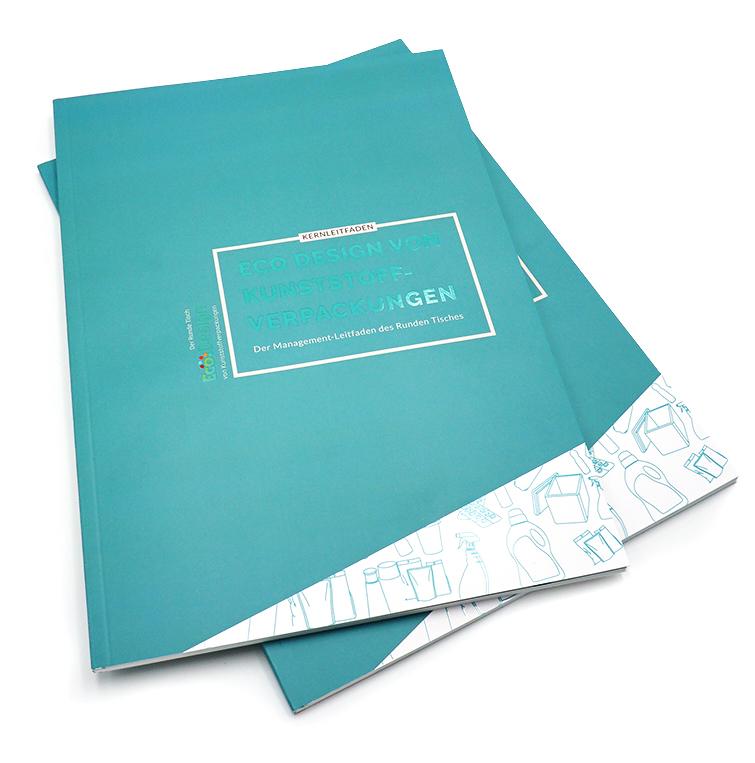Eco Design Leitfaden bestellen, Bestellung